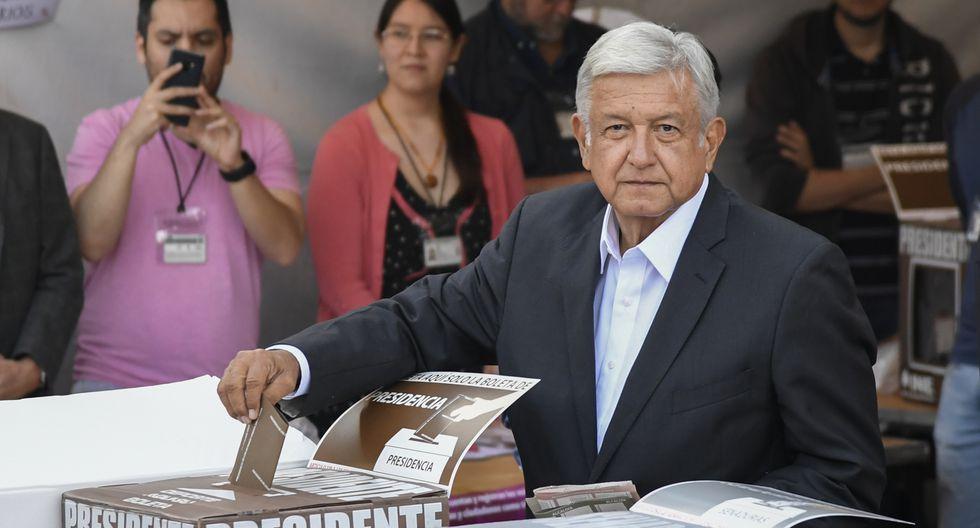 México. (AFP)