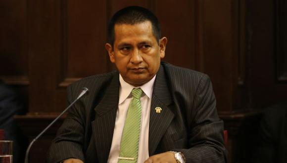Walter Acha es uno de los investigados por la Comisión de Ética. (Peru21)