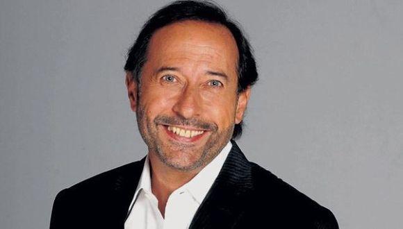 Guillermo Francella se encuentra en Lima. (Clarín)
