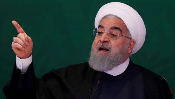 "Irán ejecutó a ""contratista del ministerio de Defensa"" acusado de espiar para la CIA. (Foto: Reuters)"