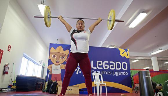 Delegación de deportistas y para deportistas retornaron a la Videna para continuar con sus entrenamientos. (Foto: Legado)