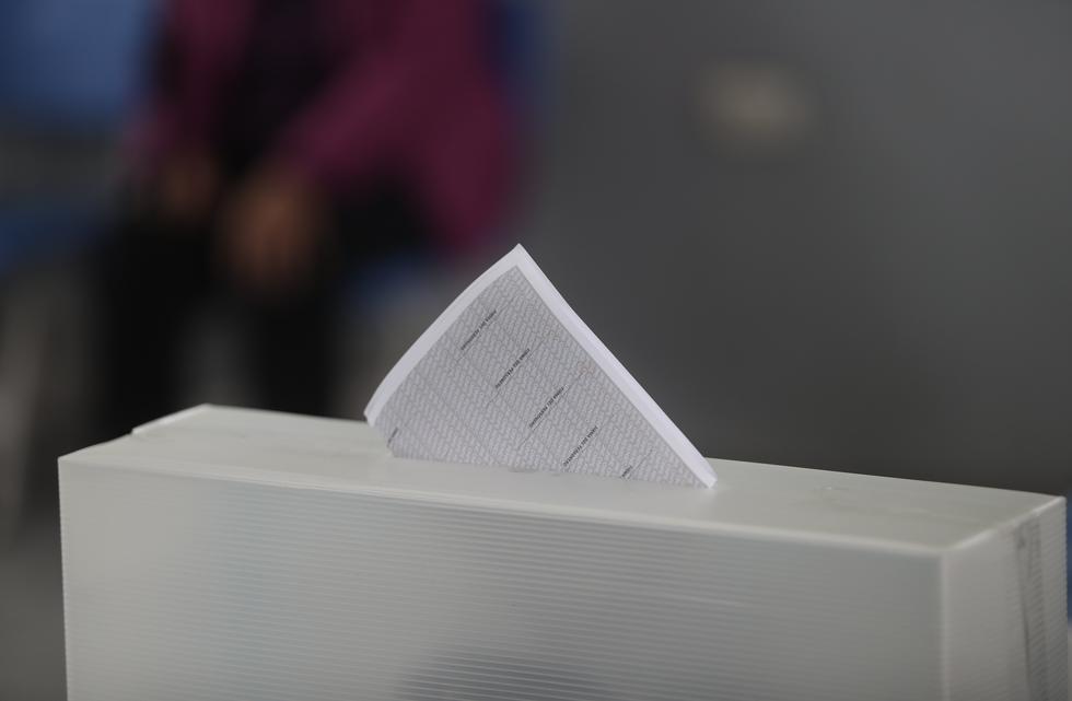 Este 9 de diciembre deberás responder cuatro preguntas en el referéndum.