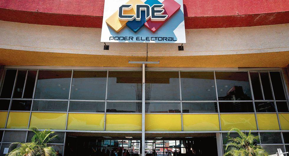 Oídos sordos. CNE continúa implementando el proceso electoral para los comicios del 22 de abril. (USI)