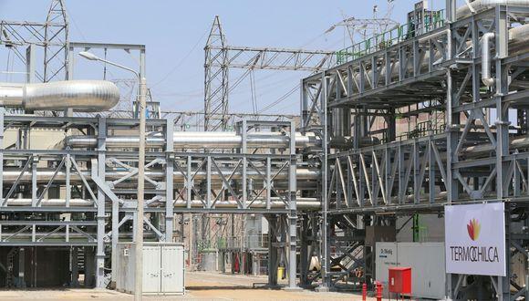 Inicialmente, Termochilca iba a invertir US$ 50 millones en un plazo de 2 años y 7 meses. (Foto: GEC)