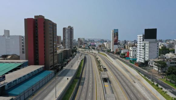 La capital peruana se mantiene como la segunda más cara de Sudamérica, solo por detrás de Montevideo (Uruguay). (Foto: GEC)