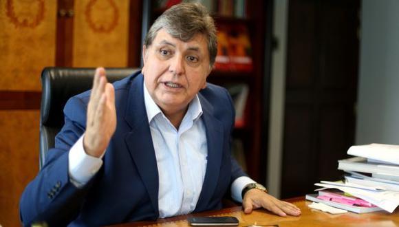 """Alan García acusó a """"paramilitares humalistas"""" de matar a policías en el 'Baguazo'. (Perú21)"""