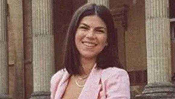 Blerina Dobla, será juzgada por este delito el próximo 28 de junio (Facebook)