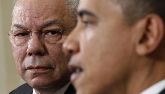 Elogió también las políticas económicas de Obama. (Reuters)
