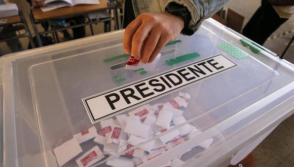 Gabriel Boric y  Sebastián Sichel dieron el batacazo al ganar  las primarias presidenciales en Chile. (Foto: JAVIER TORRES / AFP)