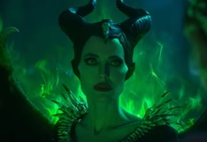 """""""Maléfica 2: Dueña del mal"""": Mira el primer tráiler de la película de Disney [VIDEO]"""