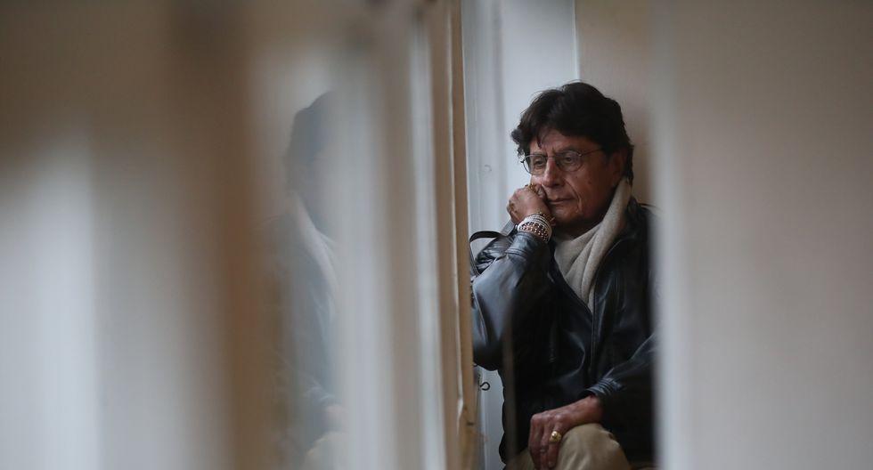 Asegura que tiene mucha semejanza con el poeta peruano. (Facebook Miguel Pachas)