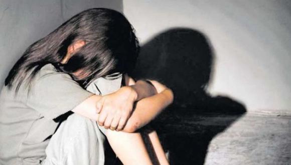 San Martín: Cadena perpetua para hombre que abusó de hijastra durante dos años y agredió a expareja (Foto referencial)