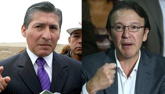 Entre Jaime Zea y Alberto Valenzuela, el último se perfila como el favorito. (USI)