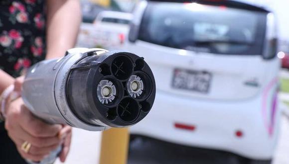 Electro vehículos: instalan la primera red de estaciones de carga eléctrica a nivel nacional (Foto referencial).