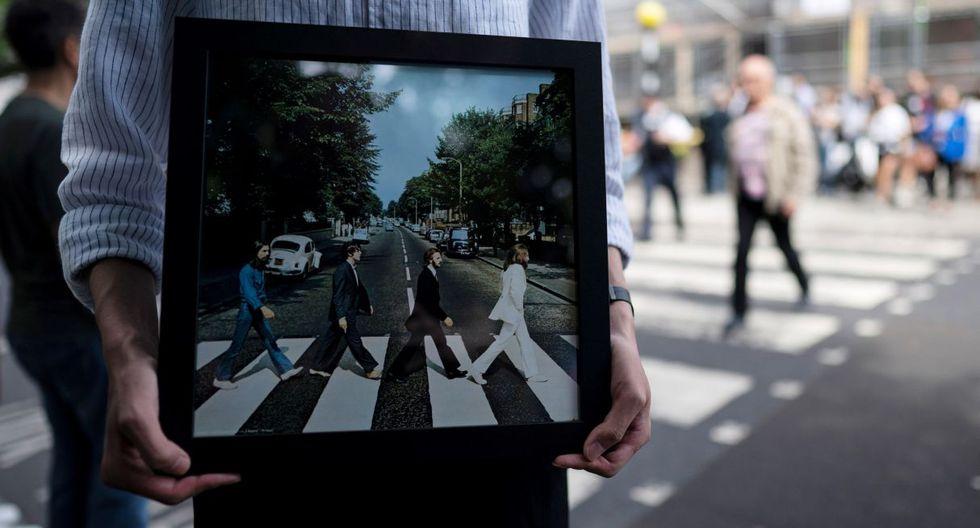 El objetivo primordial era rendir homenaje al famoso cuarteto de Liverpool, cuya música sigue viva décadas después. (Foto: EFE)