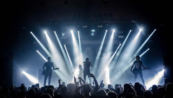 Los conciertos y eventos culturales tendrán protocolos en octubre, según anunció el ministro Neyra. (GEC)