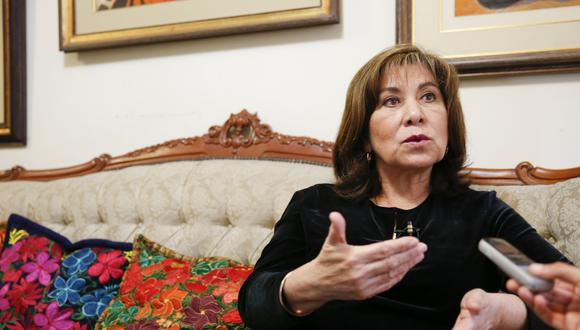 Martha Chávez (USI)