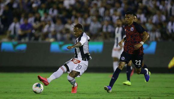 Alianza Lima se medirá a Deportivo Municipal y San Martín esta semana. (Foto: GEC)