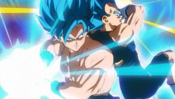 "Toei Animation alista nueva película de ""Dragon Ball Super"".(Foto: Toei Animation)"