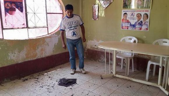 (Wilfredo Sandoval/El Comercio)