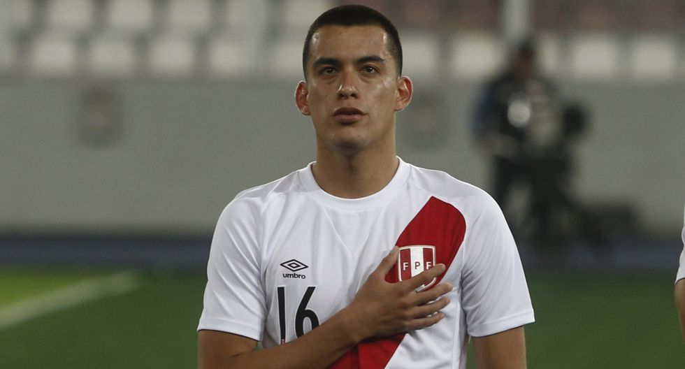 Santillán destacó en la reciente victoria de Universitario contra Huracán en Argentina. (Foto: GEC)