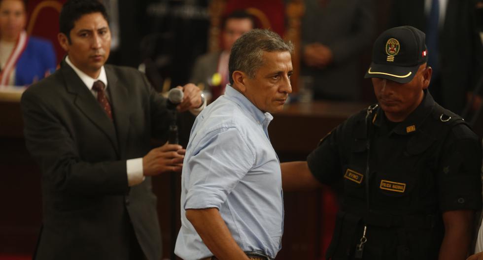 Antauro Humala usará penal de Chorrillos para reuniones políticas. (Perú21)