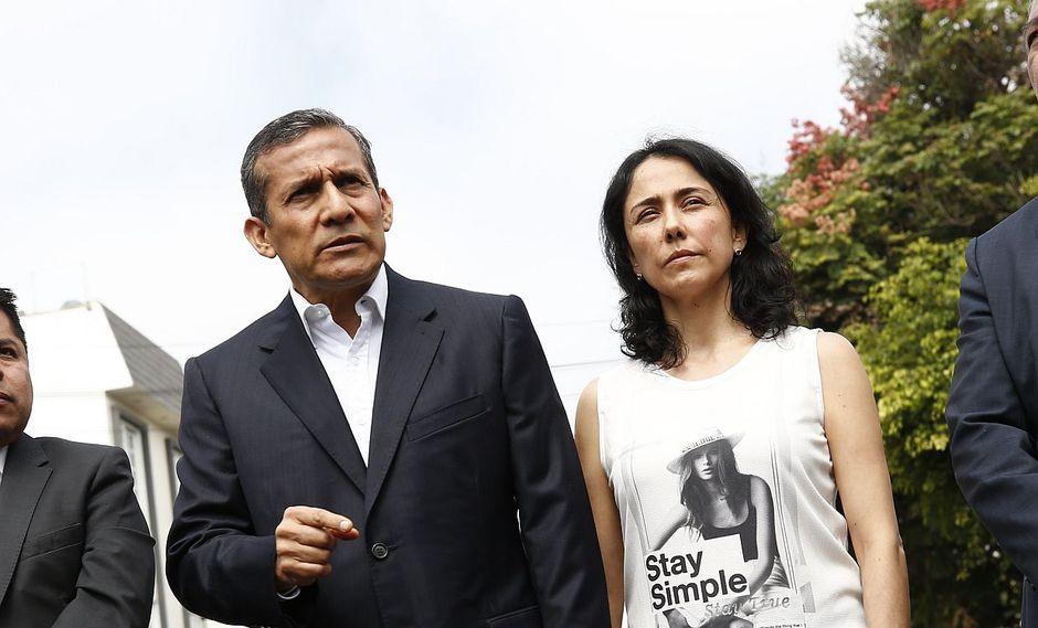 Según Raymundo Trindade Serra, Nadine Heredia recibió dinero de manos de Jorge Barata en un departamento de la calle Armendáriz, en Miraflores. (Foto: GEC)