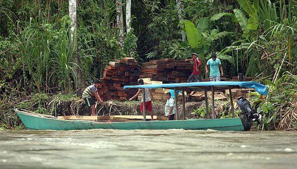 El Osinfor se encarga de supervisar y fiscalizar el aprovechamiento sostenible y la conservación de los recursos forestales y de fauna silvestre. (Foto: GEC)