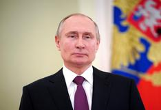 Rusia: Las medidas extremas para proteger a Vladimir Putin del coronavirus