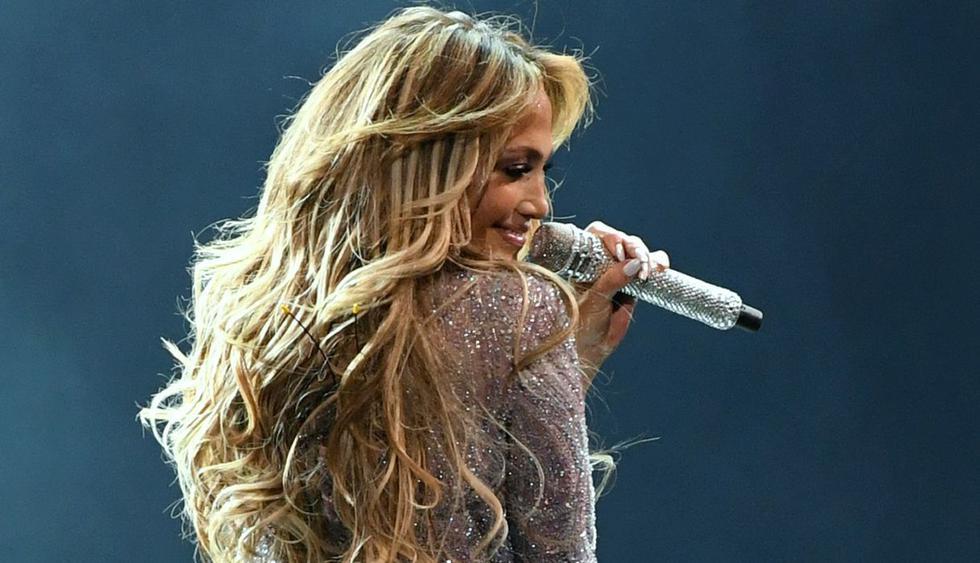 Jennifer Lopez luce su lado más maternal con tierno mensaje de agradecimiento a sus hijos. (Foto: AFP)