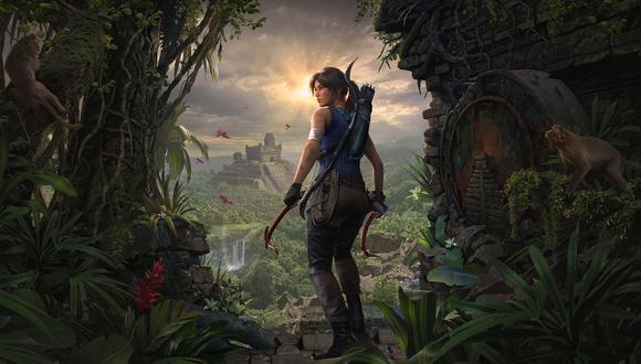 La edición definitiva de 'Shadow of the Tomb Raider' ya se encuentra disponible para PS4, Windows PC/Steam, Xbox One y Xbox One X.