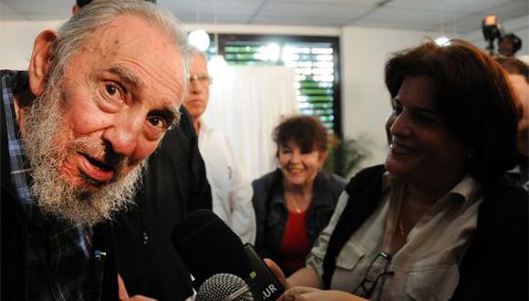 Fidel Castro (USI)