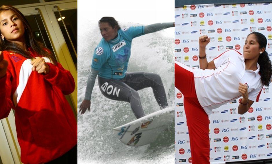 Atletas nacionales buscarán quedarse con las medallas de oro. (USI)