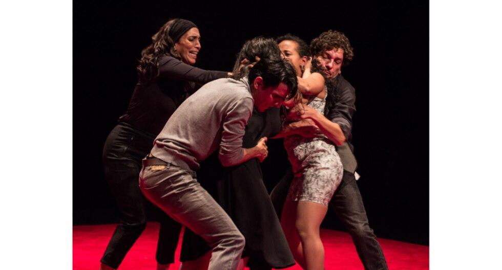 (Teatro La Plaza)