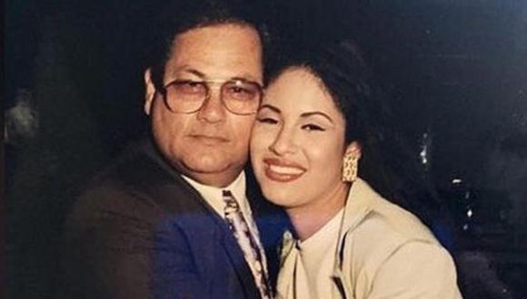 En 1997, la periodista Martha Figueroa criticó el aspecto físico de los padres de Selena Quintanilla (Foto: GEC)