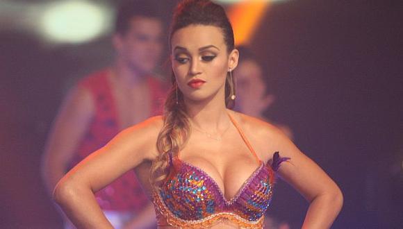 Rompió su silencio. Angie Arizaga reveló detalles de presunta agresión de Nicola Porcella. (USI)