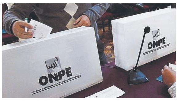 La Libertad es la segunda región con la mayor cantidad de población electoral después de Lima con casi un millón y medio de votantes. (Foto Archivo GEC)
