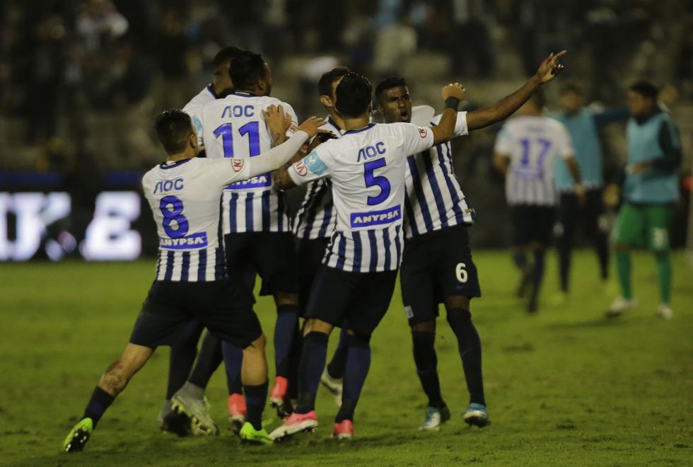 Alianza Lima recibirá a Boca Juniors el próximo 1 de marzo en el Estadio Nacional. (USI)