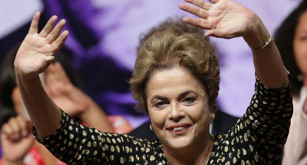 Dilma Rousseff: Sigue EN VIVO la decisión del Senado de Brasil que definirá su suspensión. (EFE)