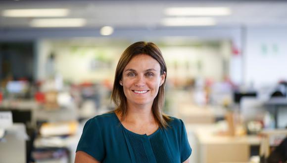 Verónica Bonifaz destaca el rol del bodeguero en esta pandemia.