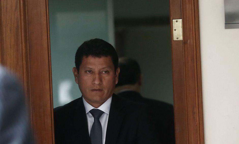 Carlos Harvey Colchado (USI).