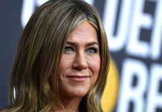 """Friends"": Jennifer Aniston compartió imagen de su reencuentro con Courtney Cox y Lisa Kudrow"