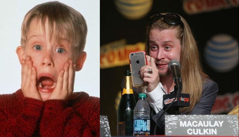 Macaulay Culkin (Twentieth Century Fox | AFP)