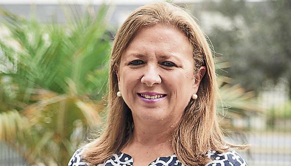 María Isabel León: El escenario en el sector ha cambiado. (USI)