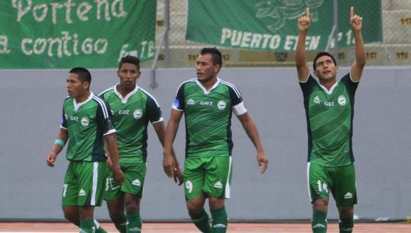 Los Caimanes vencieron 1-0 a Melgar en Olmos. (Perú21)