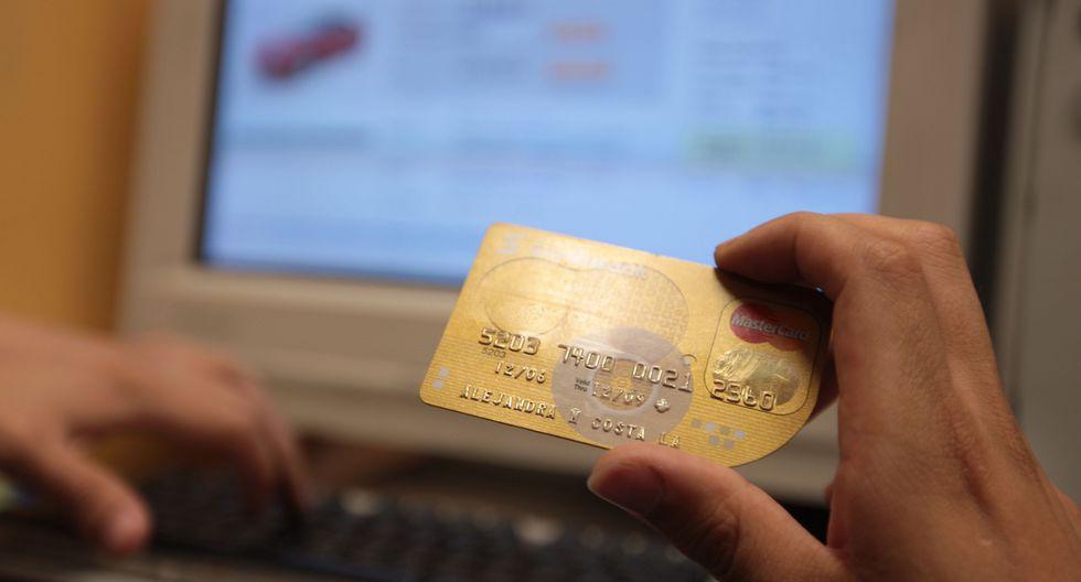 En menor medida, los peruanos prefieren el pago en Agencia Bancaria (16.13%), pago Contra Entrega (15.84%) y transferencia Bancaria (5,14%). (Foto: USI)