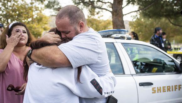 El tiroteo tiene como sobreviviente a un niño de 11 años que fue operado tras sufrir graves lesiones. (Foto Referencial: AP)