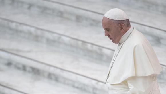 El pontífice hizo una reflexión momentos después del rezo del Ángelus que presidió hoy con motivo de la festividad de la Asunción de la Virgen. (Foto: EFE)