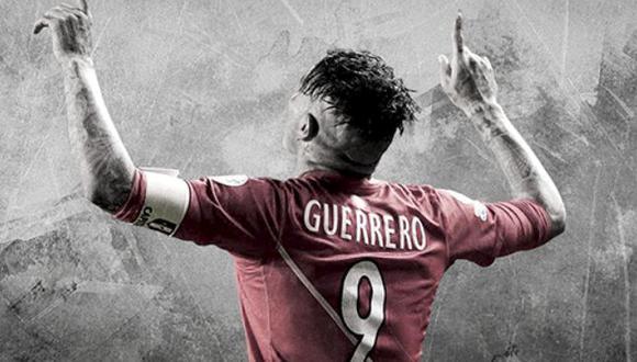 El apoyo al capitán de la selección peruana ha sido unánime del gremio futbolístico y de los hinchas. (Facebook/@YoshimarYotunOficial)