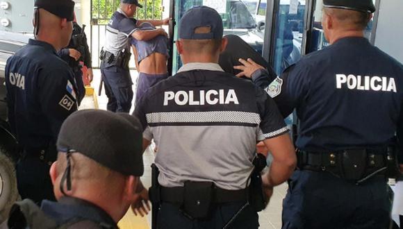 Investigan a miembros de una secta en Panamá. (Foto: EFE)